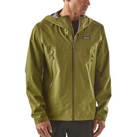 Patagonia M's Cloud Ridge Jacket Willow Herb Green